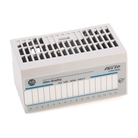 1794 Flex, Flex Ex, Flex XT I/O System, Input Module, Non-Isolated, Thermocouple / RTD / Mv