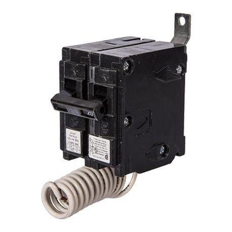 Siemens SpeedFax™ B120M01 Molded Case Circuit Breaker With Insta-Wire, 120 VAC, 20 A, 10 kA Interrupt, 1 Poles, Thermal Magnetic Trip
