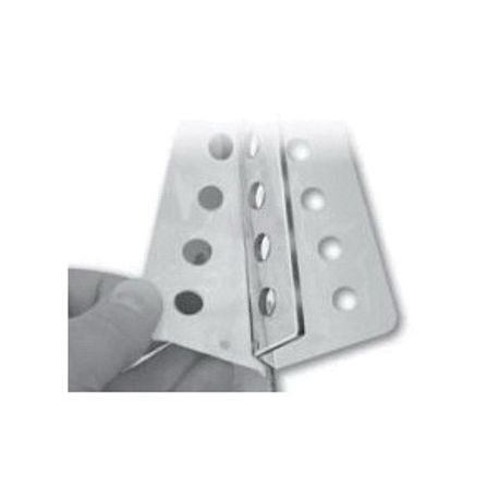 Siemens 49PSS2 Protective Shield Kit, For Use With: Size 2 to 2-1/2 Class 14, 20 A NEMA Type CLM, CMB, CMF, CMN Lighting and Heating Contactors