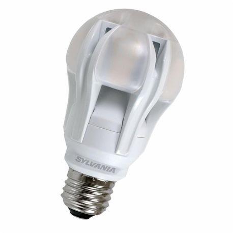 LED WE26 Medium LED8A19DIMO827 Screw LampA19470 Sylvania LED Lamp8 Omnidirectional Lumens UVzSMp
