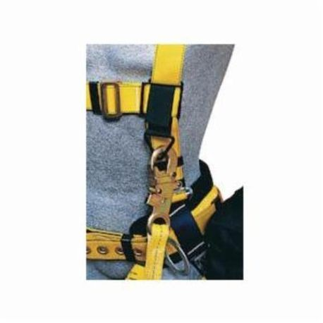 3M DBI-SALA Fall Protection 9504374 Universal Lanyard Keeper, For Use With: Full Body Harness