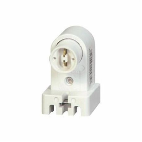Eaton Wiring Devices Arrow Hart™ 2501W-BOX Plunger End Lamp Holder ...