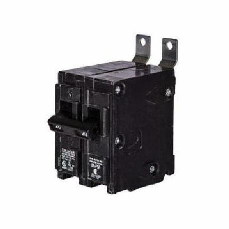 Siemens SpeedFax™ B220HH00S01 Molded Case Circuit Breaker With Insta-Wire, 120/240 VAC, 20 A, 65 kA Interrupt, 2 Poles, Thermal Magnetic/Shunt Trip