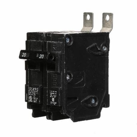 Siemens SpeedFax™ B230HID Molded Case Circuit Breaker, 240 VAC, 30 A, 10 kA Interrupt, 1 Poles, Thermal Magnetic Trip
