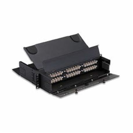 Leviton 5r130-n fiber optic patch panels crescent electric.