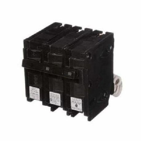 Siemens Q270NN Low Voltage Circuit Breaker, 120/240 VAC, 70 A, 10 kA, 2 Poles, Thermal Magnetic Trip
