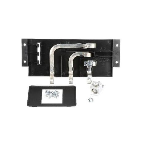 Siemens MBKED3A Main/Subfeed Breaker Mounting Kit, 125 A, 3-Phase, For Use With ED4, ED6, HED4 Breaker in P1 Next Generation Panelboard