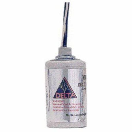 Delta Lightning Arrestors CA Surge Capacitor Lighting Arrestor, 600 ...