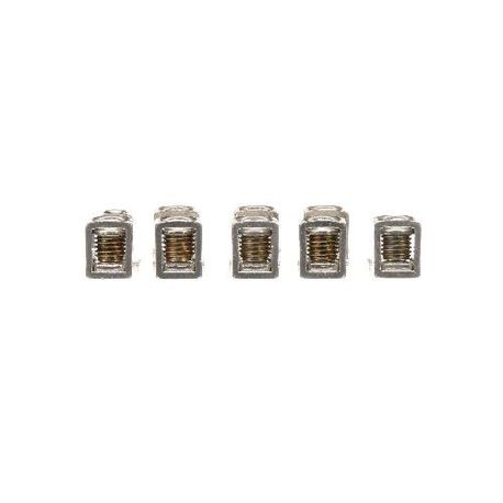 Siemens HLC612 HL Series Lug Kit, 30 to 60 A, Copper Lug