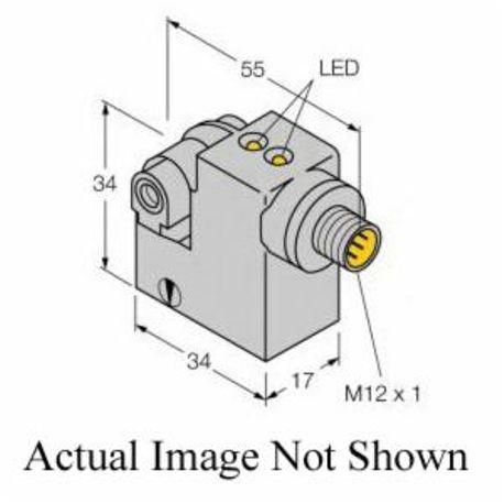 Turck 46272 Rectangular Magnetic Inductive Proximity Sensor, Inductive  Sensing Method, PNP Output, 10 to 30 VDC | SMC ElectricSMC Electric