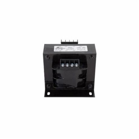 Acme Electric® TB81146 TB Series Industrial Open Style Control Transformer, 120/240 VAC Primary, 24 VAC Secondary, 250 VA Power, 50/60 Hz Frequency, 1 Phase