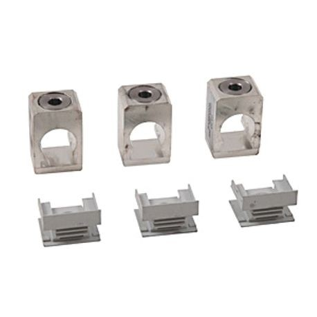 Allen-Bradley 140G-J-TLC1A3 Terminal Lug, 250 to 350 kcmil, For Use With 250 A 3-Pole Frame J Molded Case Circuit Breakers