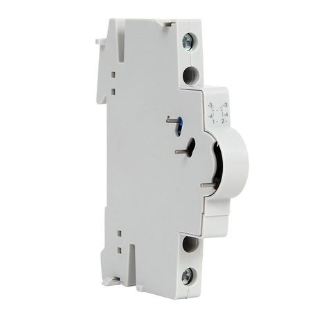 Rockwell Automation 189 Accessories, 2 N.O. Auxiliary Contact, 189-AR20Mount Location: Right