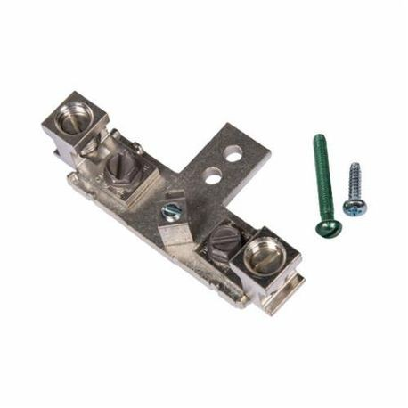 Siemens HN656 Type LBR Neutral Kit, For Use With 400 to 600 A General and Heavy Duty Switch, O/I Marking, NEMA 1, IP65 Enclosure, Black