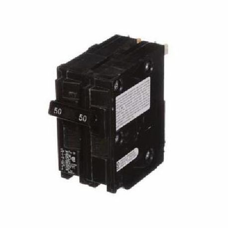 Siemens D230 Type QD Low Voltage Circuit Breaker, 120/240 VAC, 30 A, 10 kA, 2 Poles