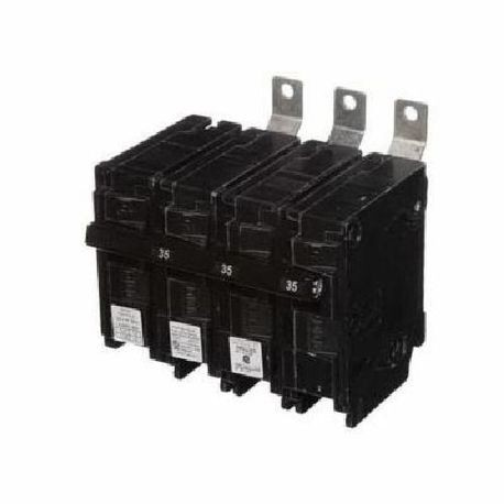 Siemens SpeedFax™ B330Y Molded Case Circuit Breaker With Insta-Wire, 240 VAC, 30 A, 10 kA Interrupt, 3 Poles, Thermal Magnetic Trip