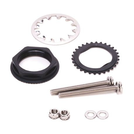 129_130 30 mm Mounting Kit