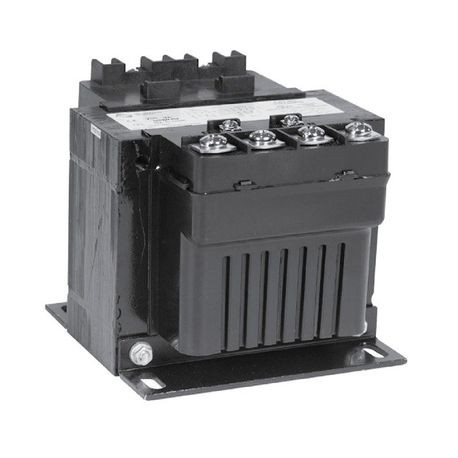 hps imperator® ph1000mbmh molded industrial control transformer, 600 oil  furnace transformer wiring diagram control transformer wiring diagram 230  575
