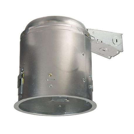 Halo air tite e7ricat remodel recessed lighting housing halogen halo air tite e7ricat remodel recessed lighting housing halogenincandescentledcfl lamp insulated insulation 120 vac 6 14 in ceiling opening aloadofball Choice Image