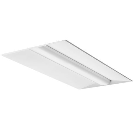 Lithonia Lighting® 2BLT4-40L-ADP-LP840 Troffer, Lay-In, Fits 2x4 Grid