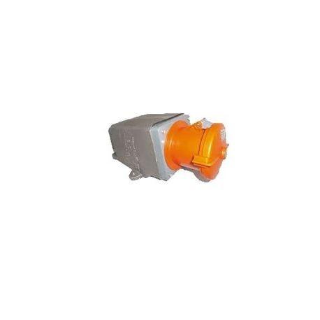 Pass /& Seymour Legrand PS4100R12-W Pin Sleeve Watertight Receptacle