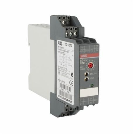 ABB 1SVR040000R1700 Universal Signal Converter, 45 MV To 11 VAC Input, 0 to 11 VDC Output, Analog Output