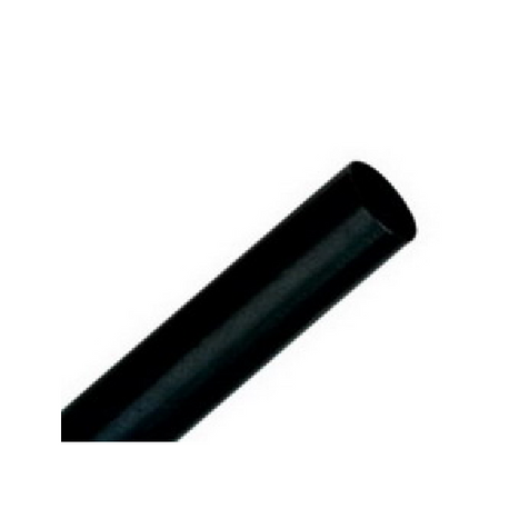 3M™ 051135-35603 Flexible Heat Shrink Tubing, 1 in ID Expanded, 1/2 in ID Recovered, 0.035 in Wall THK Recovered