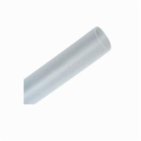 3M™ 051135-35567 Heat Shrink Tubing, 1/8 in ID Expanded, 1/16 in ID Recovered, 0.02 in THK Wall Recovered, 100 ft L, Polyolefin