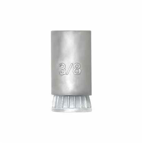 Powers 9230 Calk In Machine Anchor Bolt 3 8 16 Thread 1 In L Thread State Electric