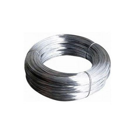 Sealwire Tie Wire 6 Awg Aluminum 38 4 Lb Solid 204  Lb