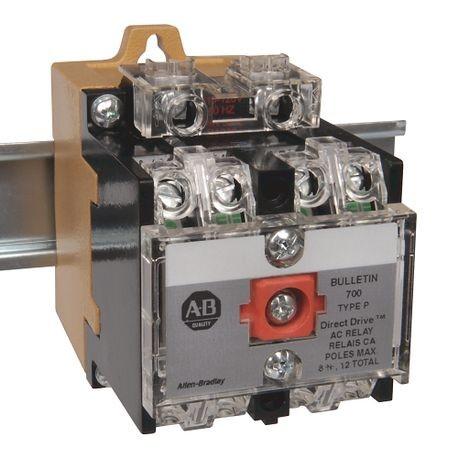 Allen-Bradley, 700-P400A1, NEMA Heavy-Duty Industrial ...