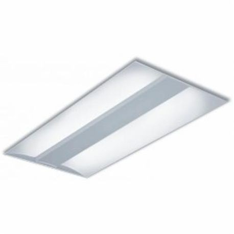 Philips Luminaires Day Brite Cfi 2fgg42b835 4 D Unv Dim Fluxgrid 2x4 High Performance Recessed Lighting Fixture Led Lamp 33 W 120 To 277