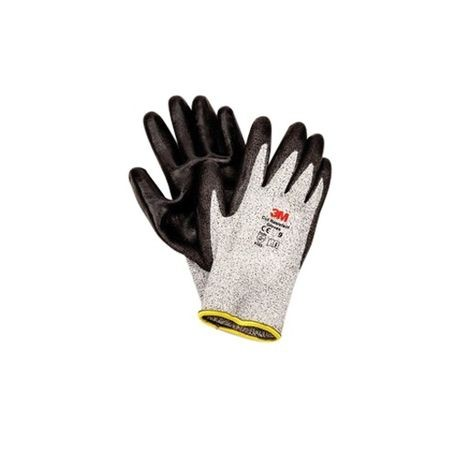 3M™ 054007-99152 Comfort Grip Gloves, SZ 10/XL, Nitrile Foam Palm