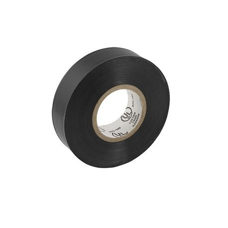 3M, Scotch®, Splicing Tape, 130C, Linerless Rubber, Black, 1-1/2 Inch x 30 ft, 30 mil