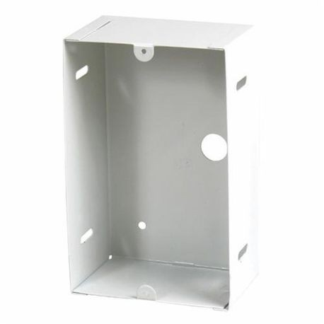 NuTone® NM Series Door Speaker Rough In Kit, For Use With  NDB300BB/NDB300AB/NDB300WH/NDB300N Model Door Station