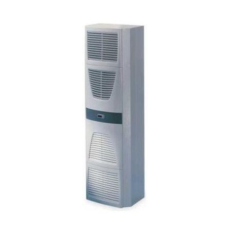 Rittal 3328 Cooling Unit, 400/460 VAC, 2 7/2 7 A, 60 Hz, NEMA 4X/IP34/IP54  Enclosure, 5630 to 8700 BTU