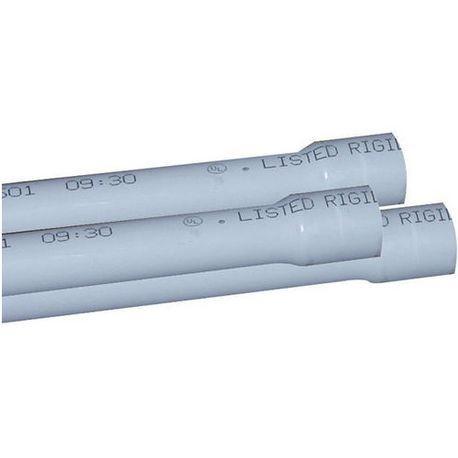 Pvc Conduit Schedule 80 6 Inch 10ft Length Price Per