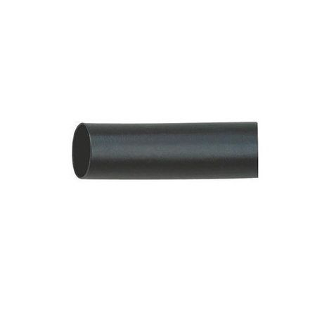 3M™ 054007-08496 Flame Retardant Non-Corrosive Split Resistant Heat Shrink Tubing, 1 in, 1 in, 0.025 in, 200 ft L