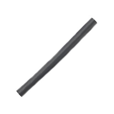 3M™ 051135-35574 Flexible Heat Shrink Tubing, 1/4 in ID Expanded, 1/8 in ID Recovered, 0.025 in Wall THK Recovered