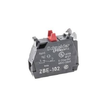 NEW /> Schneider Electric ZBE-102