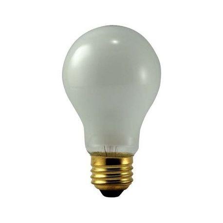 Eiko 49819 Incandescent Lamp 40 W E26 Medium Base A19 Shape 340 Lumens State Electric
