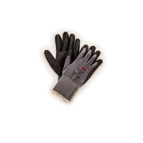 3M™ 054007-99151 Comfort Grip Gloves, SZ 9/L, Nitrile Foam Palm