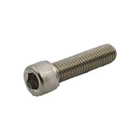 #10-24 X 1 1/4 F837 18-8 STAINLESS STEEL SOCKET HEAD CAP SCREW