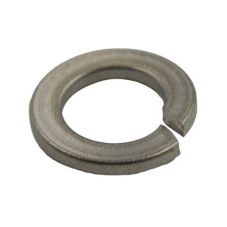 #6 18-8 STAINLESS STEEL SPLIT LOCK WASHER