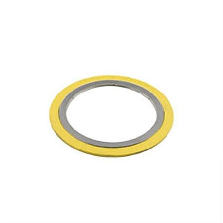 1 1/2 150# SPIRAL WOUND GASKET 304 STAINLESS STEEL WINDING, FLEXIBLE GRAPHITE FILLER, CARBON STEEL OUTER RING
