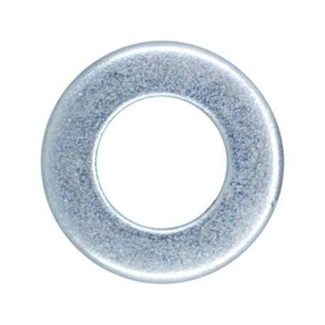 SAE Flat Washer, Plated
