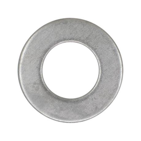 1 1/2 18-8 STAINLESS STEEL COMMERCIAL FLAT WASHER