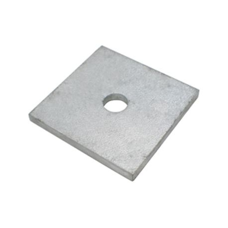 Fig G60 Washer Plate, Galvanized