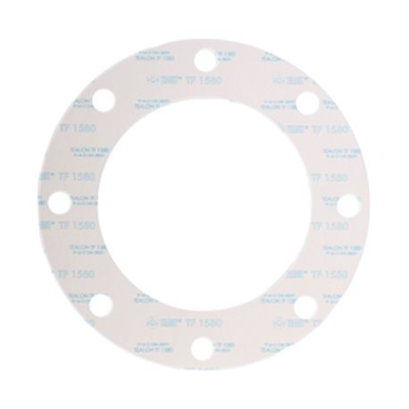1 1/2 150# 1/16 TEADIT TEALON 1580 FULL FACE GASKET