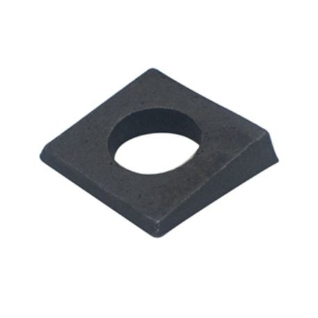 Malleable Iron Bevel Washer